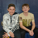 Mother-Son Dance 2019 photo album thumbnail 175